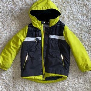 Obermeyer Snow Coat - Size 6